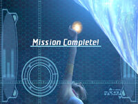 Final Fantasy X-2 Mission Complete
