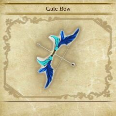 Gale Bow in <i><a href=