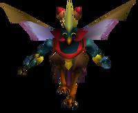 Garuda FFVII