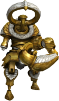 Gladiateur de Pulse