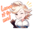 LINE Ringabel Sticker2