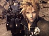 Список персонажей Final Fantasy VII: Advent Children