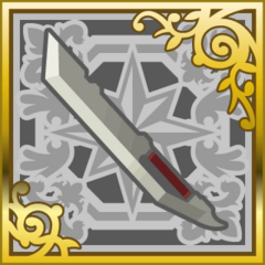 Fusion Sword 2nd (SR+).
