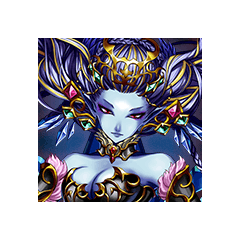 Shiva's portrait (2★).
