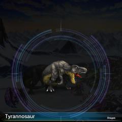 Tyrannosaur (3).