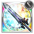 FFRK Artifact Ultima Weapon VII