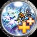 FFRK Flat Magic Icon