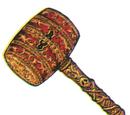 Mallet (item)