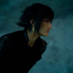 Noctis watches <a href=