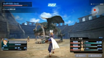 Square Enix Legend World - Onion Knight
