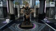 The Rogue Guardian from FFXV Episode Ardyn