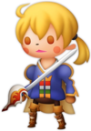 Theatrhythm Ramza