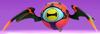 WoFF Blood Eye