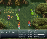Chrono Trigger Cure