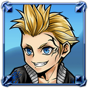DFFNT Player Icon Zell Dincht DFFOO 001
