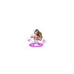 No. 8100 Charming Kitty Ariana (5★).