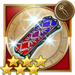 FFRK Diamond Barrette FFVII