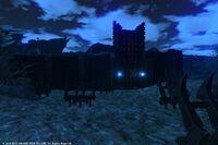 FFXIV Castrum Novum