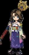 Itadaki-Yuna
