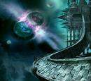 Final Fantasy IX/Timeline