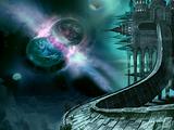 Final Fantasy IX timeline