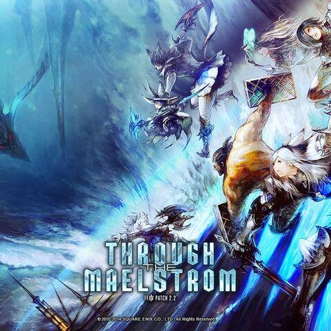 Artwork of Leviathan trial battle.