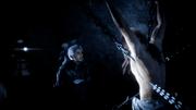 Verstael frees Ardyn FFXV Episode Ardyn DLC