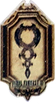 Archadian Empire Pin 2