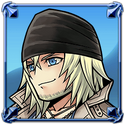 DFFNT Player Icon Snow Villiers DFFOO 001