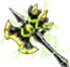 FFBE Unknown Axe