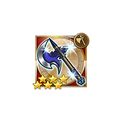 Demon Axe in <i><a href=