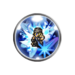 FFRK Hero's Fist Icon