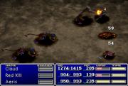 FFVII Doom status