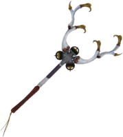 FFXIII Binding Rod