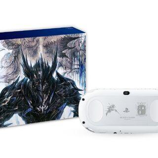 PS Vita .