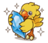 LINE Chocobo Sticker38