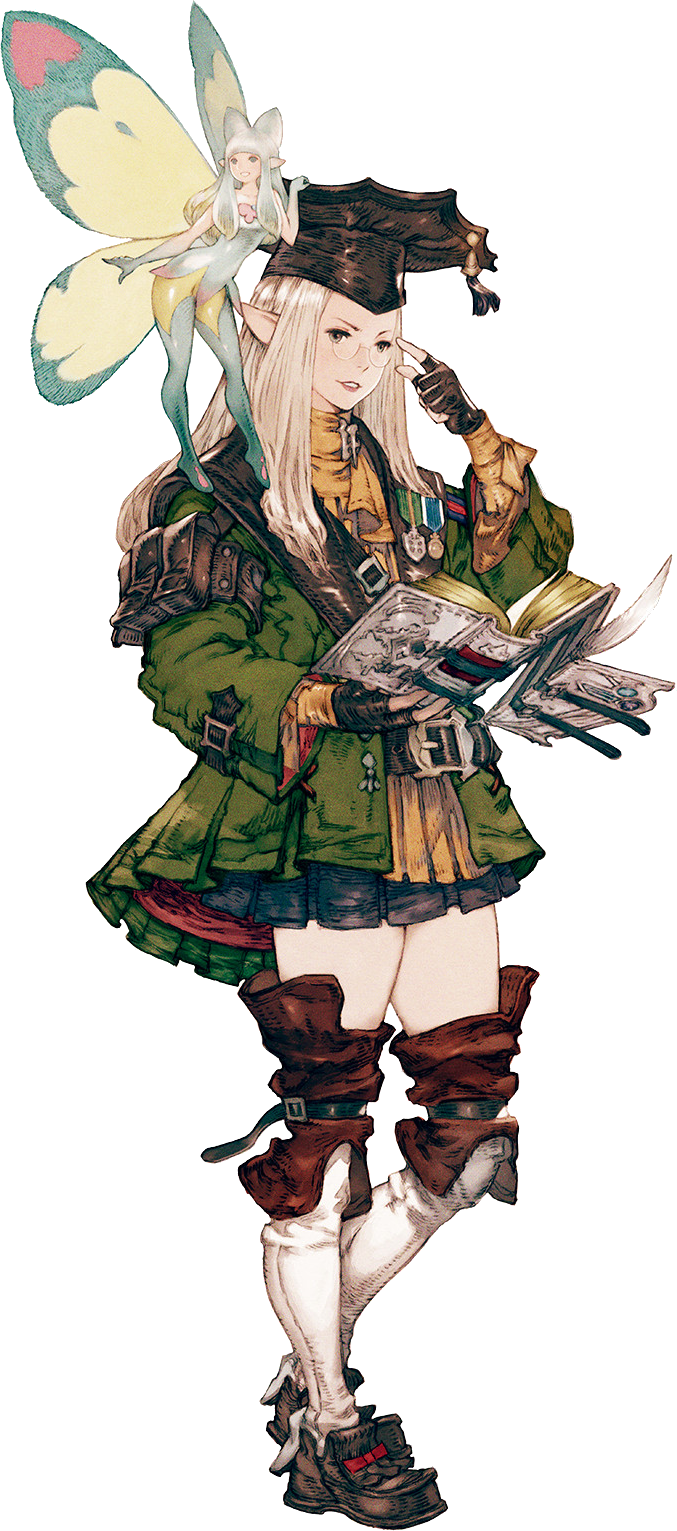Scholar (Final Fantasy XIV) | Final Fantasy Wiki | FANDOM powered by