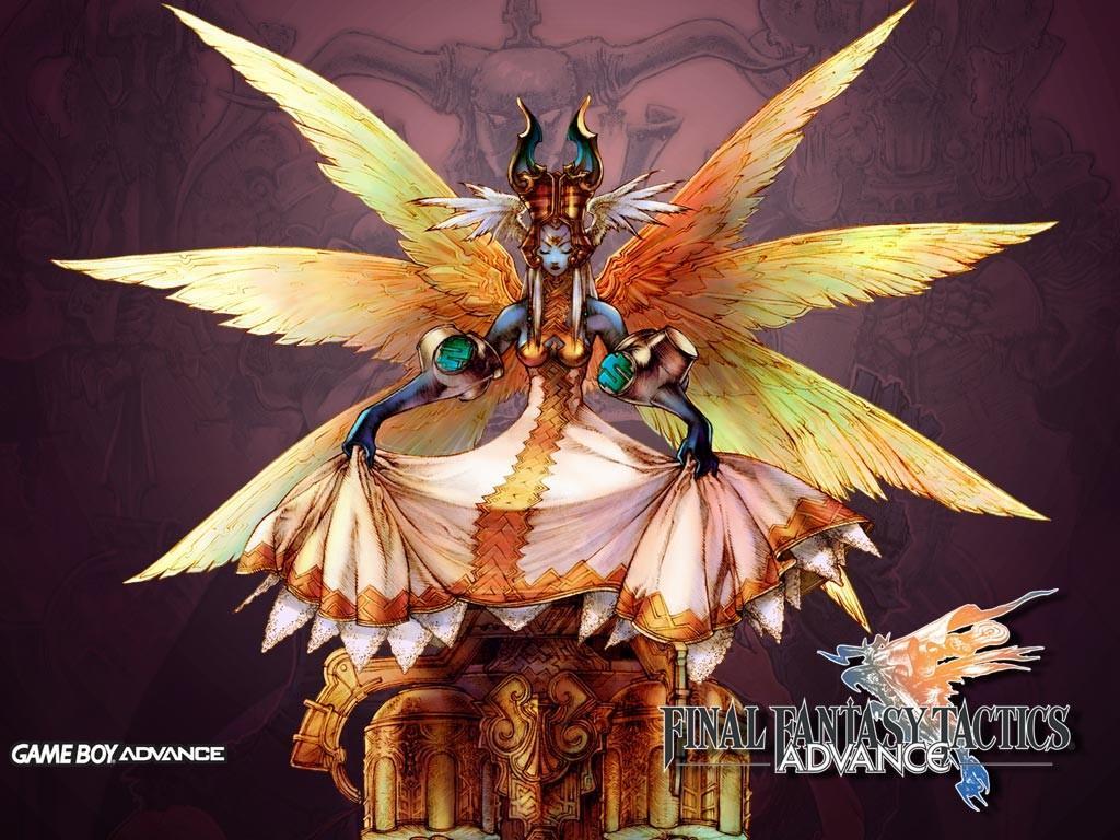 Final Fantasy Tactics Advance Wallpapers Final Fantasy Wiki Fandom