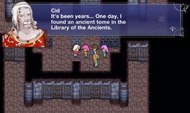 Cid Previa in Jail