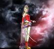 DFF2015 Terra costume 1