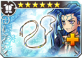 DFFOO Seymour's Necklace (X)+