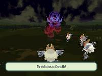 FF4HoL Prodigious Death