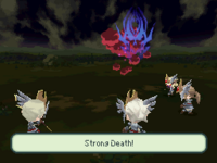 FF4HoL Strong Death