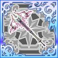 FFAB Sacred Cross SSR+