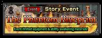 FFBE Event The Phantom Blueprint