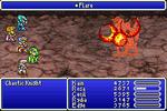 FFIV Flare