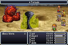 FFIV Tornado