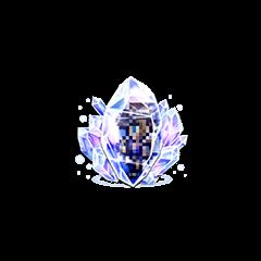 Irvine's Memory Crystal III.