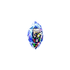 Kefka's Memory Crystal.