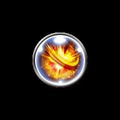 Icon for 牙砕の太刀.